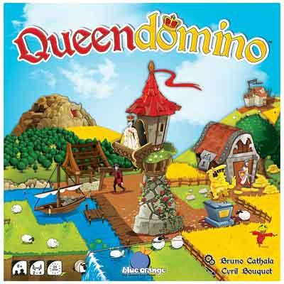 migliore gioco tavolo queendomino