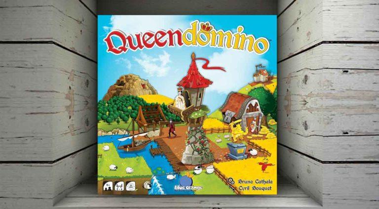 Queendomino: l'evoluzione di Kingdomino con più strategia