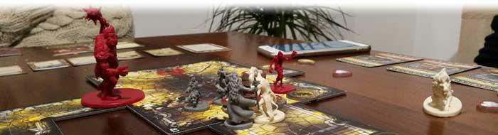 descent migliore gioco tavolo