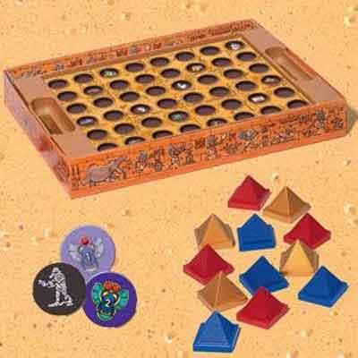 gioco tavolo faraon