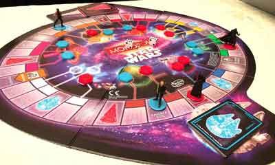 gioco tavolo monopoly star wars