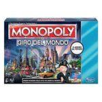 migliore gioco tavolo monopoly giro mondo