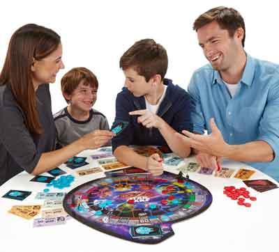 monopoly star wars gioco società