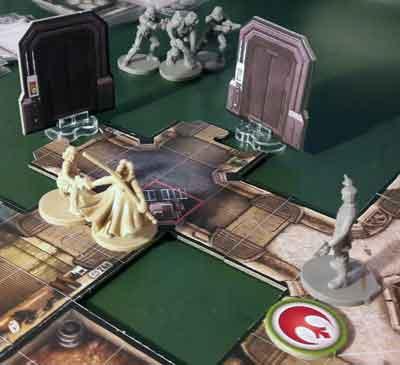 assalto imperiale gioco da tavola