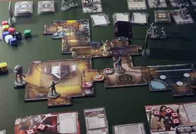assalto imperiale gioco tavolo