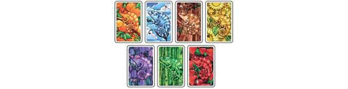 coloretto migliore gioco tavolo