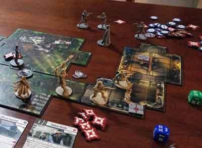gioco da tavola assalto imperiale