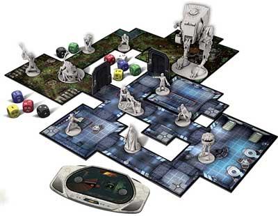 gioco società star wars assalto imperiale