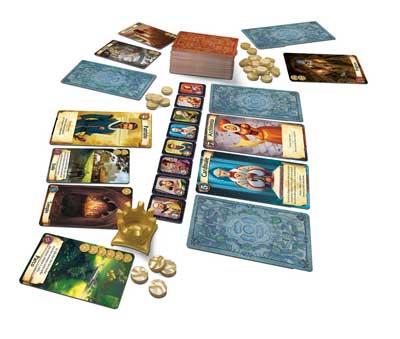 gioco tavolo citadels