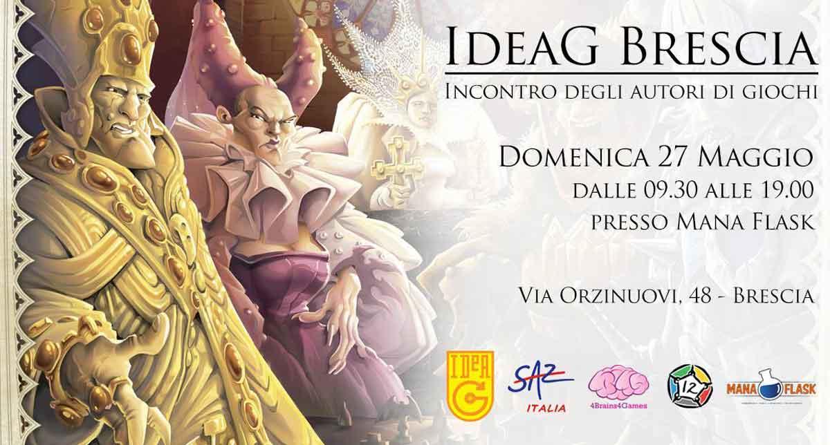 ideag brescia 2018