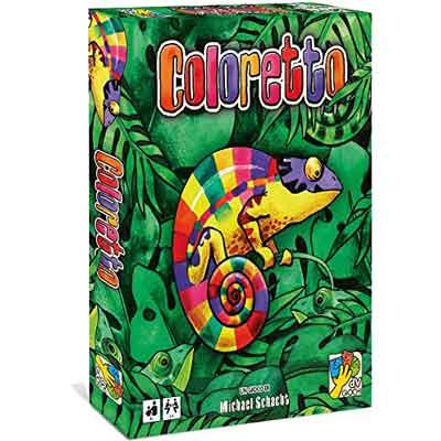 migliore gioco tavolo coloretto