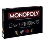 migliore gioco tavolo monopoly game thrones