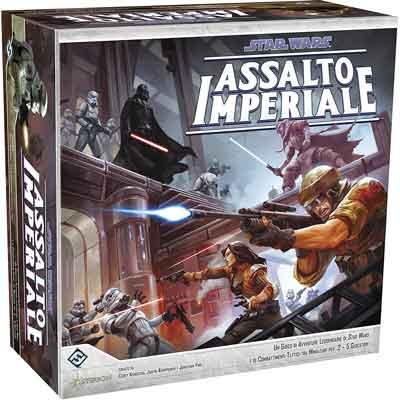 Assalto Imperiale - Star Wars