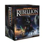 migliore gioco tavolo star wars rebellion
