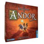 migliore giochi tavolo Le leggende di Andor