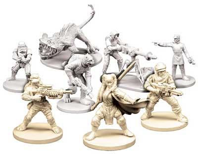 star wars assalto imperiale gioco scatola