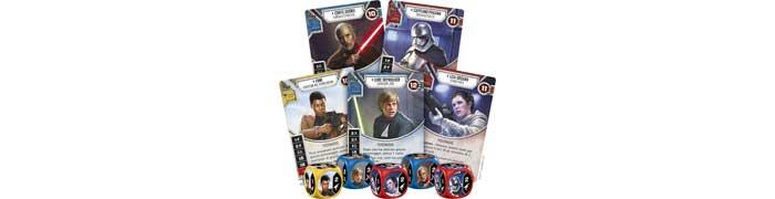star wars destiny migliore gioco tavolo