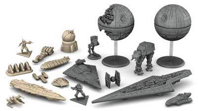 star wars rebellion gioco scatola