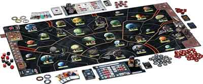 star wars rebellion gioco tavolo