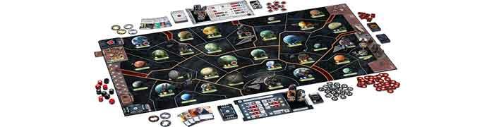 star wars rebellion migliore gioco tavolo