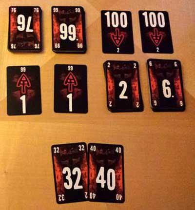 the game gioco società