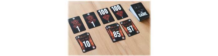 the game migliore gioco tavolo