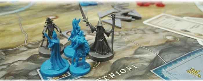 battaglia 5 eserciti migliore gioco tavolo