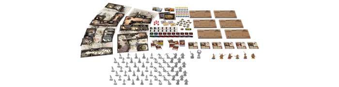 zombicide black plague migliore-gioco-tavolo