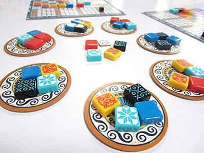 gioco scatola azul