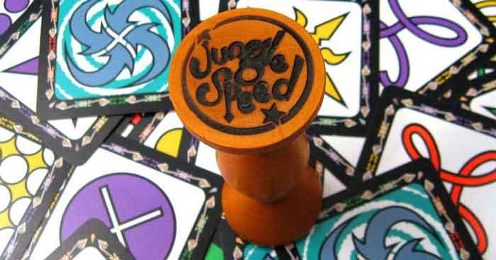 jungle speed migliore gioco tavolo