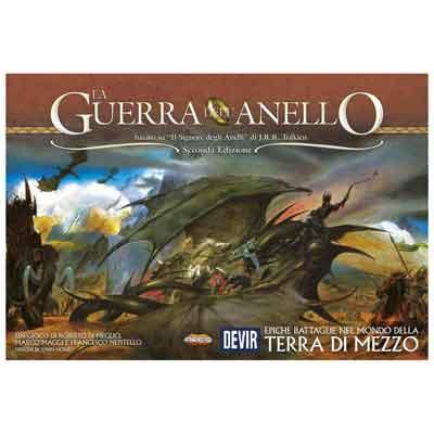 La Guerra dell'Anello (seconda edizione)