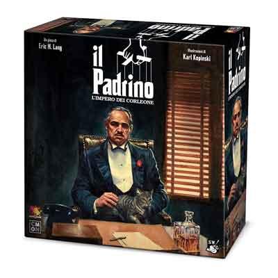 migliore gioco tavolo il Padrino