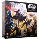 migliore gioco tavolo star wars legion