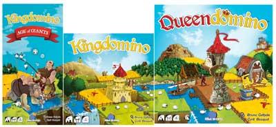 queendomino kingdomino espansioni