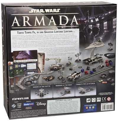 star wars armada gioco scatola