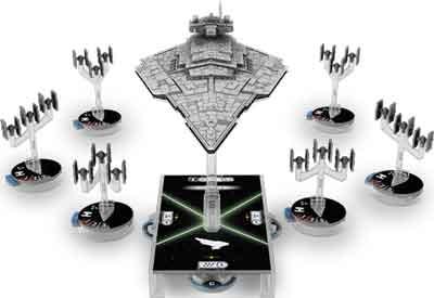 star wars armada gioco società