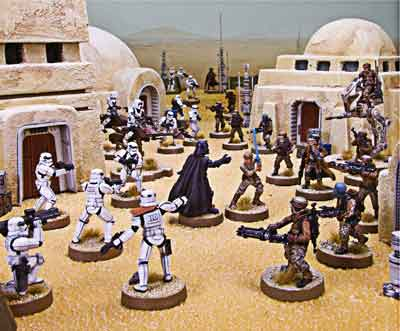 star wars legion gioco tavolo