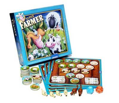 super farmer gioco tavolo