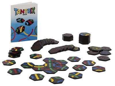 tantrix gioco scatola