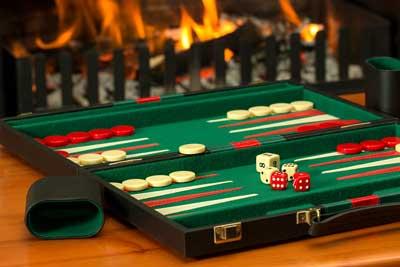 backgammon gioco da tavolo