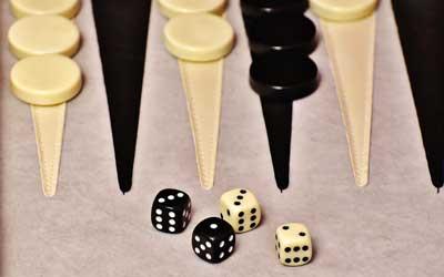 backgammon gioco di società