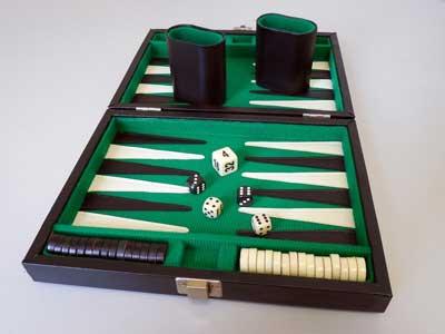 backgammon gioco società