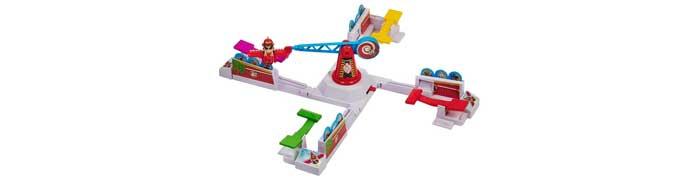 gino pilotino migliore gioco tavolo