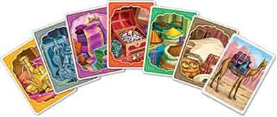 jaipur gioco carte