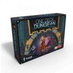 migliore gioco tavolo one deck dungeon