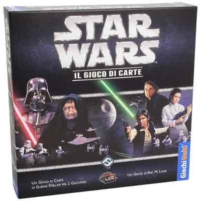 migliore gioco tavolo star wars lcg