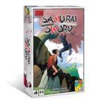 migliore gioco tavolo samurai sword