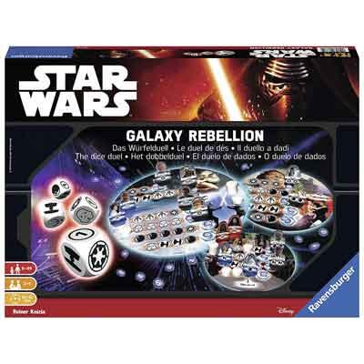 migliore gioco tavolo star wars galaxy rebellion