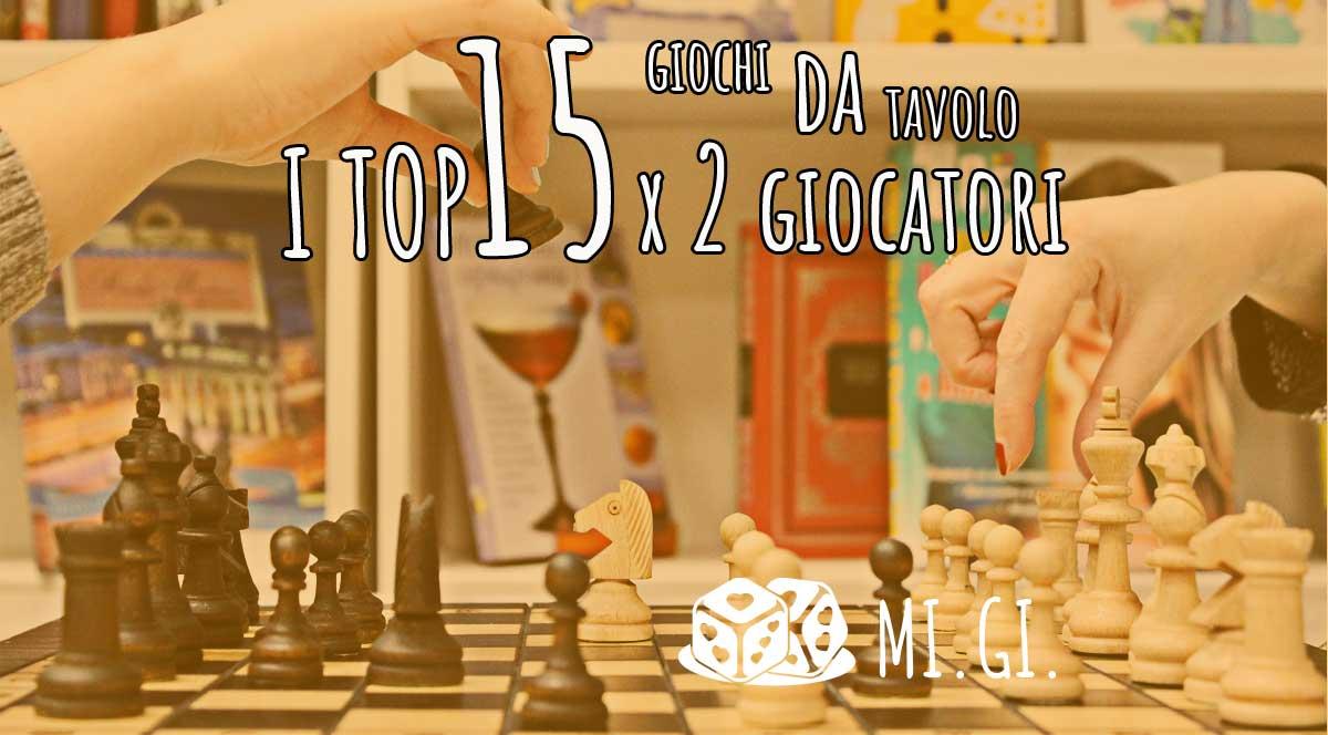 Tavoli Da Gioco Per Bambini : I 15 migliori e più divertenti giochi da tavolo per due giocatori o