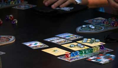 sagrada gioco tavolo